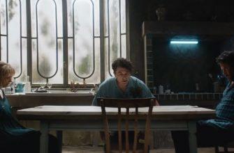 """Смысл фильма """"Комната"""" 2021"""