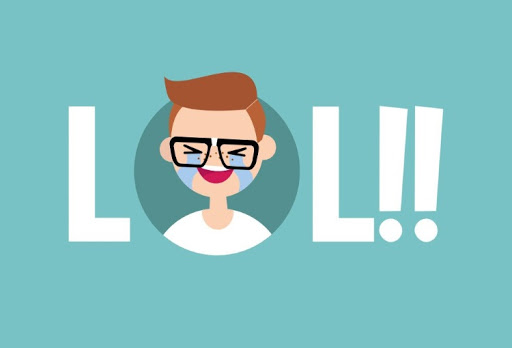 """Что такое """"лол"""" на молодежном сленге"""