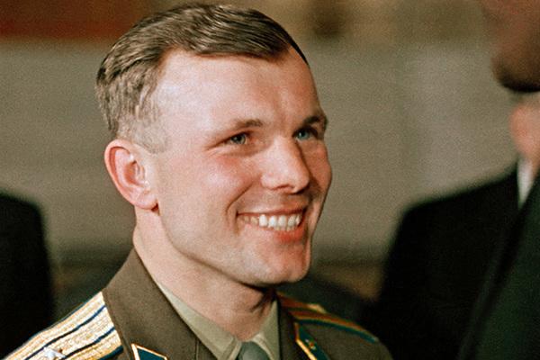 Какие песни и почему пел в космосе Юрий Гагарин