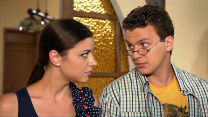 """В какой серии """"Папиных дочек"""" поженились Даша и Веник?"""