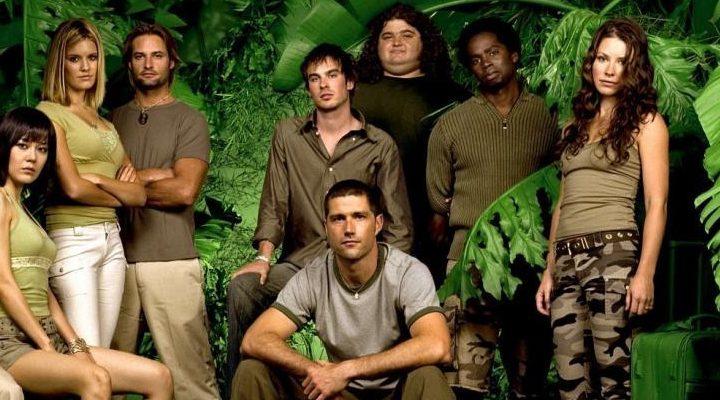 """Краткое содержание сериала """"Остаться в живых"""" о людях на таинственном острове."""