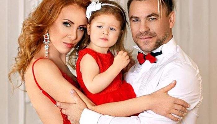 Павел Соколов: биография, личная жизнь, семья, фото.