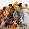 """Смысл книги """"Война и мир"""" Толстого"""