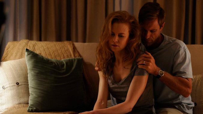 """О чем американский психологический фильм """"Кроличья нора""""?"""