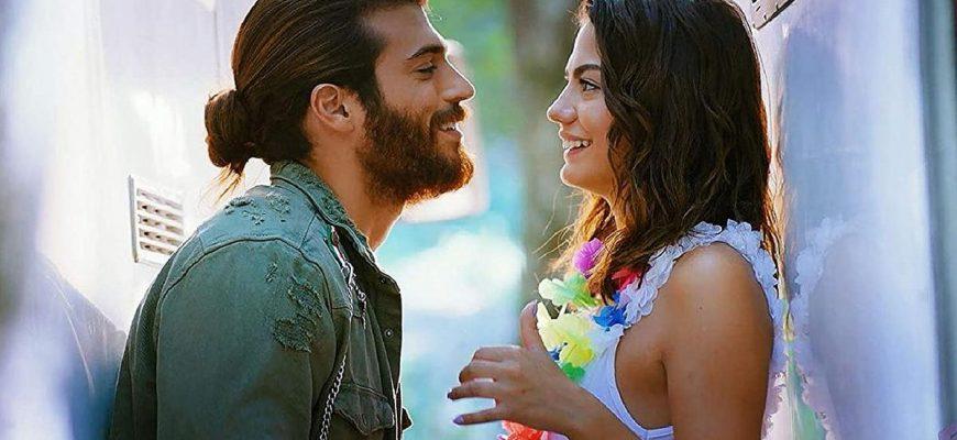 Лучшие турецкие сериалы с высоким рейтингом