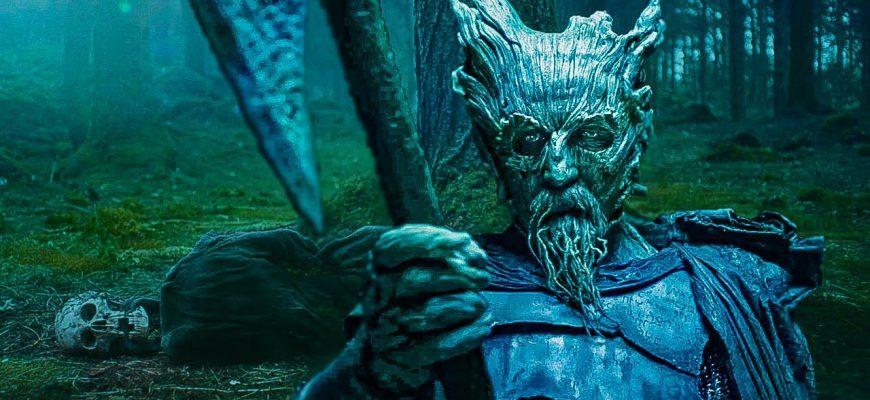 "Смысл фильма 2020 года ""Легенда о зеленом рыцаре"""